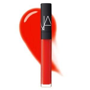 NARS Eternal Red Brilliant Lip Gloss